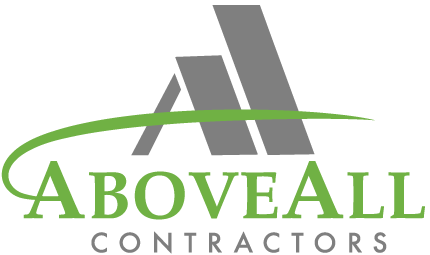 Logo of Above All Contractors